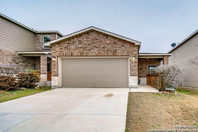 11742 Silver Field, San Antonio, TX 78254 (MLS #1511175) :: Real Estate by Design