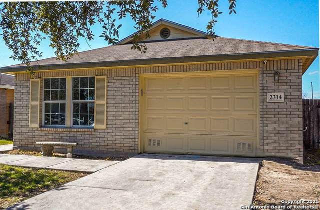 2314 Mission Ct, San Antonio, TX 78223 (MLS #1511177) :: Vivid Realty