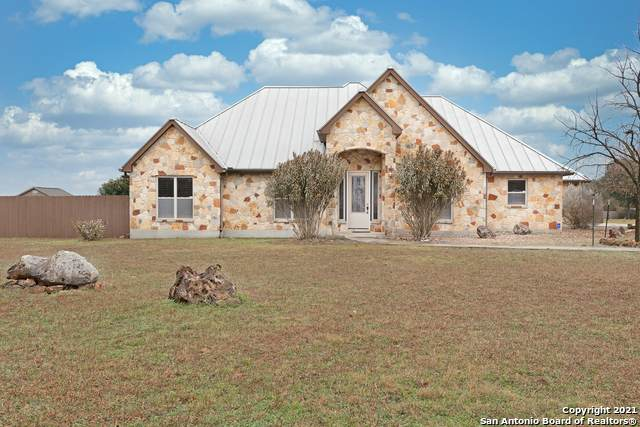2264 Granada Hills, New Braunfels, TX 78132 (MLS #1511184) :: Williams Realty & Ranches, LLC