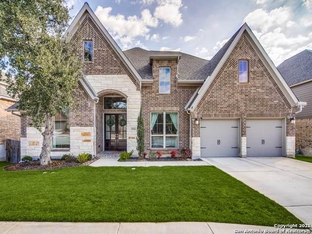 25444 River Ledge, San Antonio, TX 78255 (MLS #1511191) :: Williams Realty & Ranches, LLC