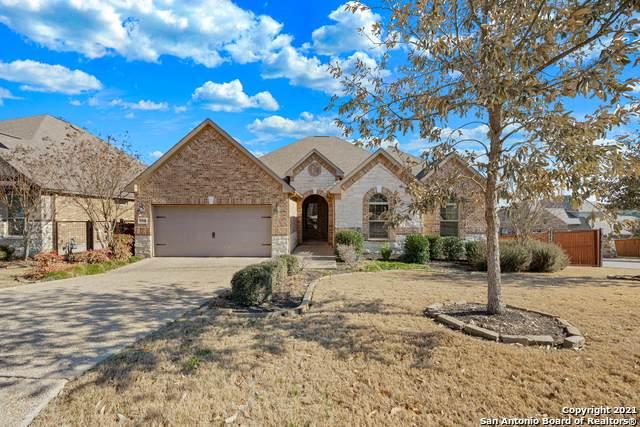 32144 Mustang Hl, Bulverde, TX 78163 (MLS #1511192) :: 2Halls Property Team | Berkshire Hathaway HomeServices PenFed Realty