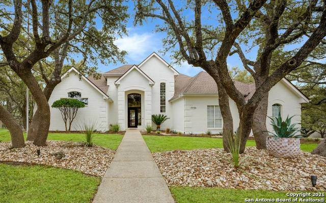 7751 Fair Oaks Pkwy, Fair Oaks Ranch, TX 78015 (MLS #1511193) :: Alexis Weigand Real Estate Group