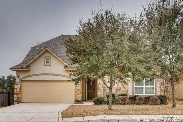 13118 Windmill Trace, Helotes, TX 78023 (MLS #1511196) :: The Curtis Team
