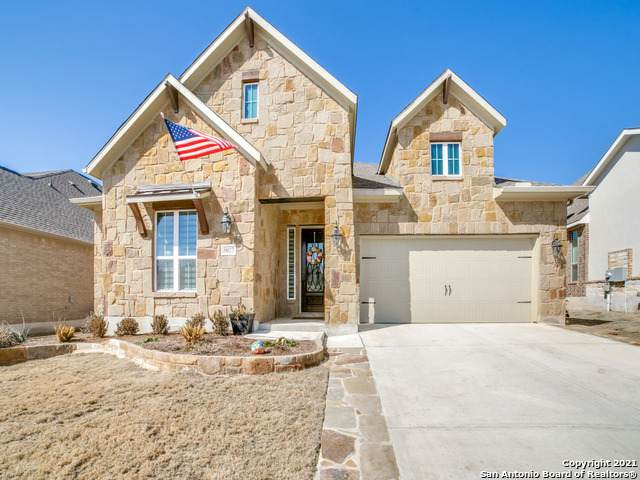 5027 Country Nest, San Antonio, TX 78253 (MLS #1511199) :: Williams Realty & Ranches, LLC