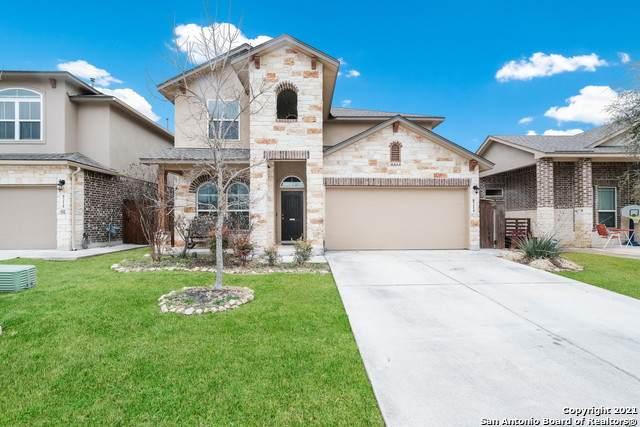 8214 Taft Crk, San Antonio, TX 78254 (MLS #1511205) :: Williams Realty & Ranches, LLC