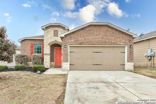 27511 Lasso Bend, San Antonio, TX 78260 (MLS #1511207) :: Keller Williams City View