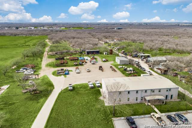 20905 State Highway 16 S, Von Ormy, TX 78073 (MLS #1511219) :: Concierge Realty of SA