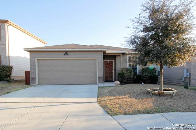 7726 Paraiso Haven, Boerne, TX 78015 (MLS #1511225) :: Williams Realty & Ranches, LLC