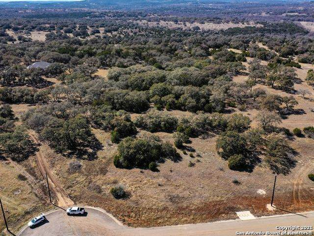 LOT 107 Megan Ridge, Boerne, TX 78006 (MLS #1511233) :: Keller Williams Heritage
