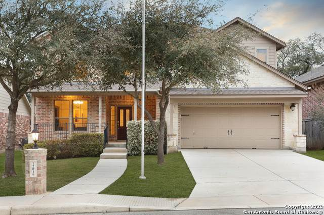 12010 Arroyo Verde, San Antonio, TX 78253 (MLS #1511234) :: Sheri Bailey Realtor