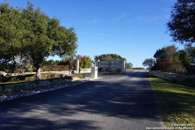 LOT 495 John Price, Blanco, TX 78606 (MLS #1511235) :: The Mullen Group | RE/MAX Access
