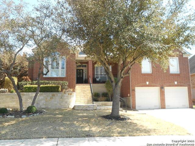 3138 Monarch, San Antonio, TX 78259 (MLS #1511236) :: Vivid Realty