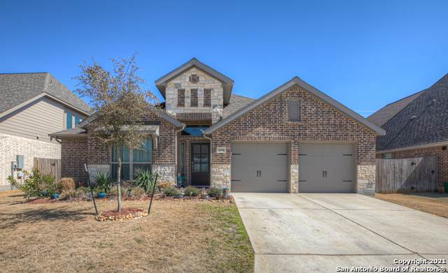 2973 High Meadow St, Seguin, TX 78155 (MLS #1511245) :: Williams Realty & Ranches, LLC