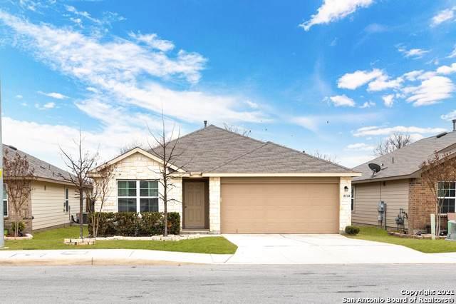 8518 Hudson Hollow, San Antonio, TX 78254 (MLS #1511247) :: Keller Williams City View