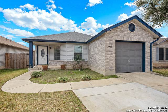 9710 Kashmir Dr, San Antonio, TX 78251 (MLS #1511249) :: Real Estate by Design