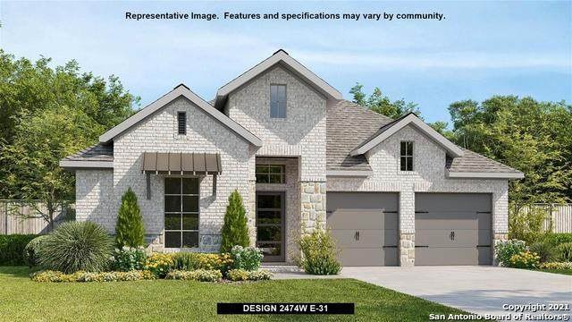 113 Capano Creek, Boerne, TX 78006 (MLS #1511254) :: Williams Realty & Ranches, LLC