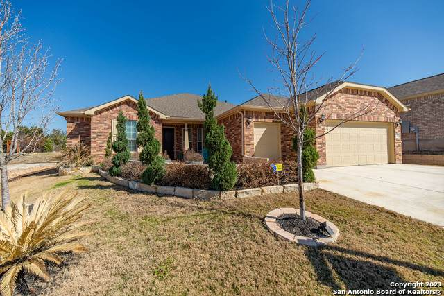 12907 Hollow Cave, San Antonio, TX 78253 (MLS #1511263) :: Williams Realty & Ranches, LLC