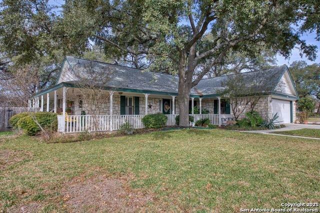 15823 Eagle Cliff St, San Antonio, TX 78232 (MLS #1511270) :: Williams Realty & Ranches, LLC