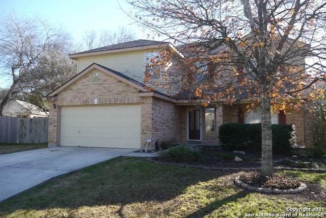 3629 Meade St, Schertz, TX 78154 (MLS #1511274) :: Keller Williams Heritage