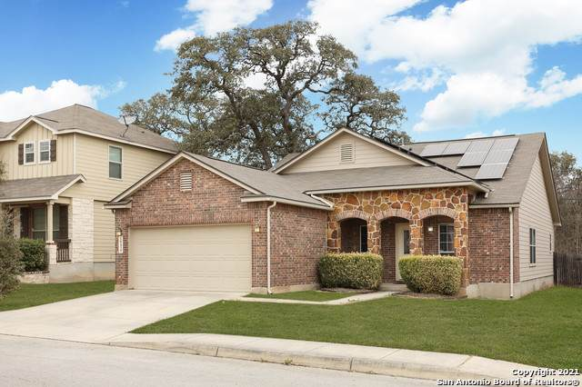 10439 Lupine Cyn, Helotes, TX 78023 (MLS #1511280) :: Neal & Neal Team