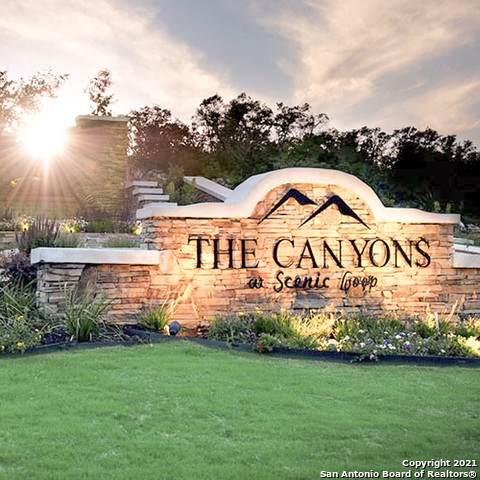 11007 Chittim Cyn, San Antonio, TX 78255 (MLS #1511281) :: Berkshire Hathaway HomeServices Don Johnson, REALTORS®