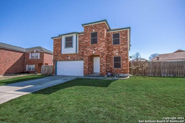 6280 Jackies Farm, San Antonio, TX 78244 (MLS #1511283) :: BHGRE HomeCity San Antonio