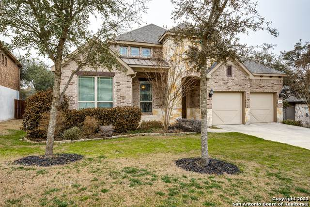 8030 Platinum Ct, Boerne, TX 78015 (MLS #1511285) :: Williams Realty & Ranches, LLC