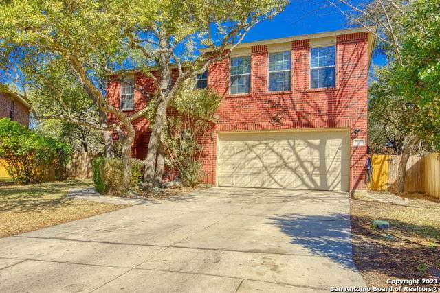 7203 Avator Bay, San Antonio, TX 78250 (MLS #1511295) :: Santos and Sandberg