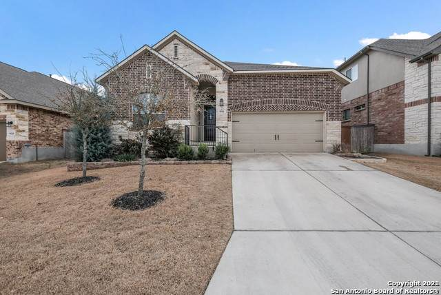9844 Jon Boat Way, Boerne, TX 78006 (MLS #1511297) :: Williams Realty & Ranches, LLC