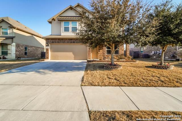 11622 Blossom Bluff, Schertz, TX 78154 (MLS #1511303) :: The Mullen Group | RE/MAX Access