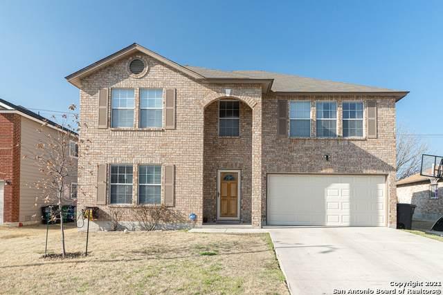 6311 Miners Hill, San Antonio, TX 78244 (MLS #1511310) :: Vivid Realty