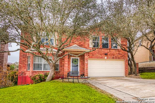 22019 Kenton Knl, San Antonio, TX 78258 (MLS #1511316) :: Keller Williams Heritage