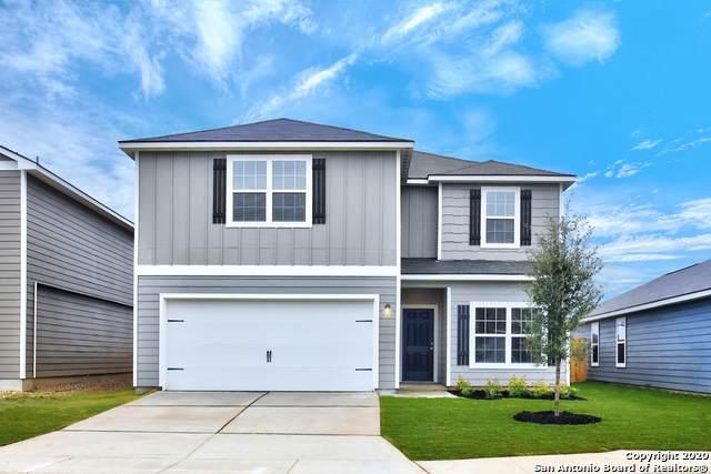 11725 Davalos Lane, San Antonio, TX 78252 (MLS #1511321) :: Concierge Realty of SA