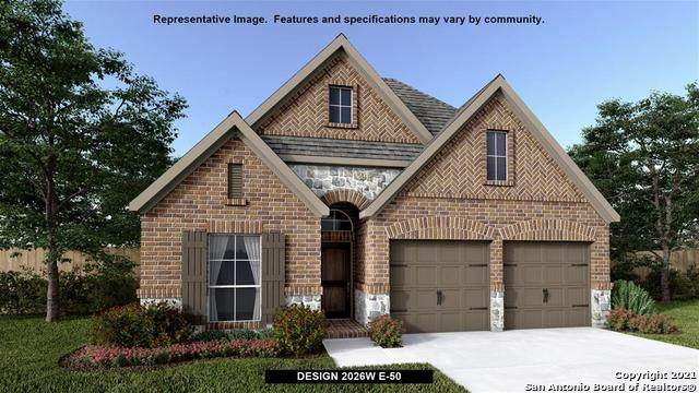 14151 Blind Bandit Creek, San Antonio, TX 78254 (MLS #1511330) :: Keller Williams Heritage
