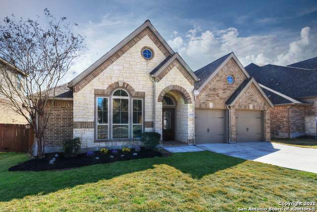 13902 Annuziata, San Antonio, TX 78253 (MLS #1511337) :: Keller Williams Heritage