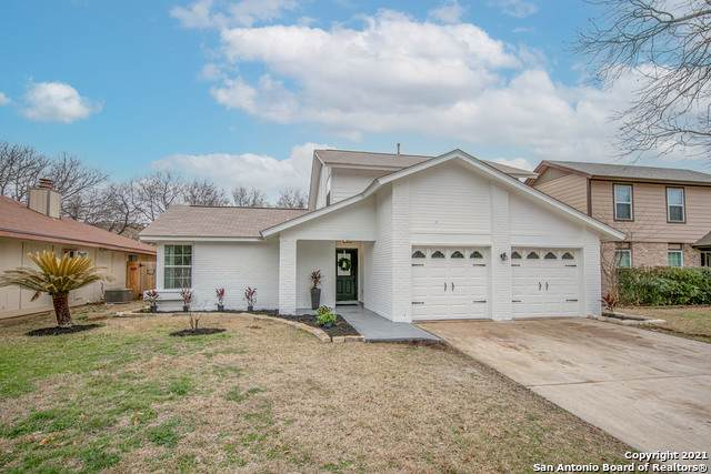 9238 Ridge Branch St, San Antonio, TX 78250 (MLS #1511346) :: Keller Williams Heritage
