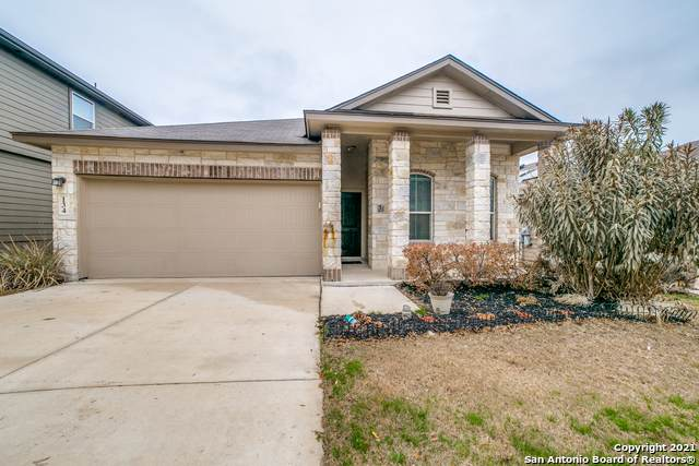 134 Gemsbok Gate, San Antonio, TX 78253 (MLS #1511355) :: Concierge Realty of SA