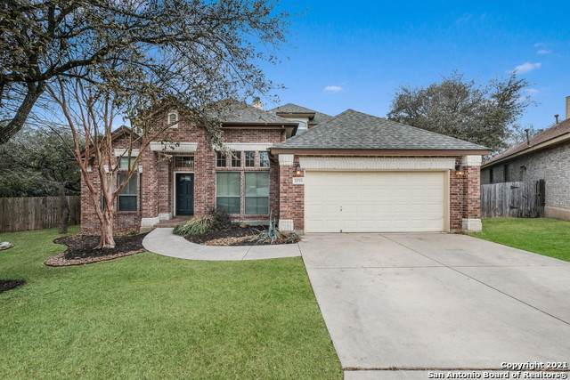 23715 Legend Knoll, San Antonio, TX 78260 (MLS #1511356) :: Keller Williams Heritage