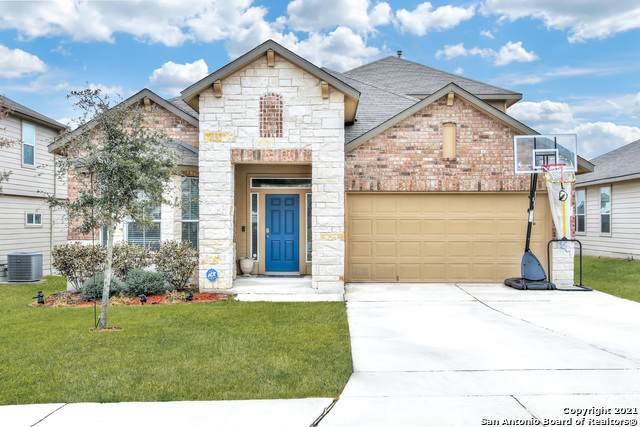 712 Pipe Gate, Cibolo, TX 78108 (MLS #1511368) :: 2Halls Property Team | Berkshire Hathaway HomeServices PenFed Realty