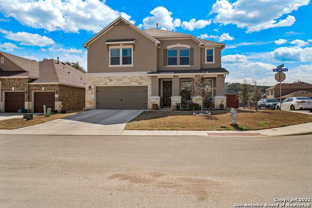 11236 Hill Top Bend, Helotes, TX 78023 (MLS #1511374) :: Keller Williams City View