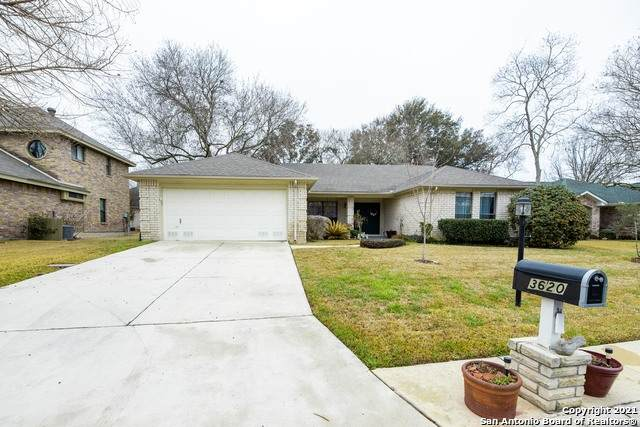 3620 Elm Ct, Schertz, TX 78108 (MLS #1511382) :: Keller Williams Heritage