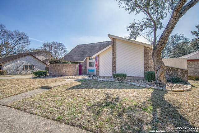 2822 Burnt Oak St, San Antonio, TX 78232 (MLS #1511387) :: The Castillo Group