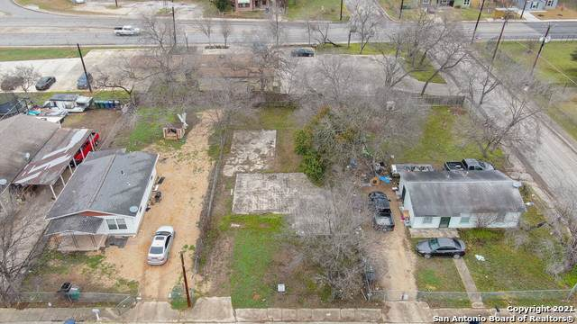 487 Sterling Dr, San Antonio, TX 78220 (MLS #1511388) :: The Rise Property Group