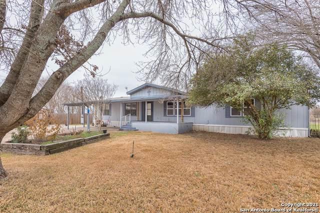 15119 Pioneer Way, San Antonio, TX 78245 (MLS #1511393) :: Keller Williams Heritage