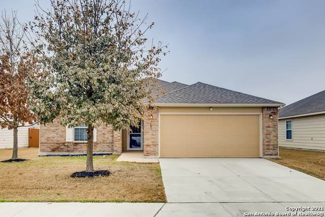 7606 Derby Vista, Selma, TX 78154 (MLS #1511394) :: Keller Williams City View