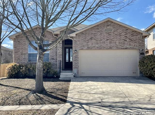 6303 Big Bend Cove, San Antonio, TX 78253 (MLS #1511397) :: The Castillo Group