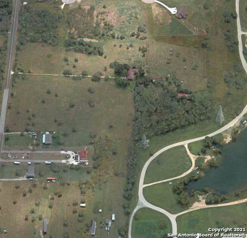 LOT 14 Stuart Rd, San Antonio, TX 78263 (MLS #1511402) :: The Castillo Group