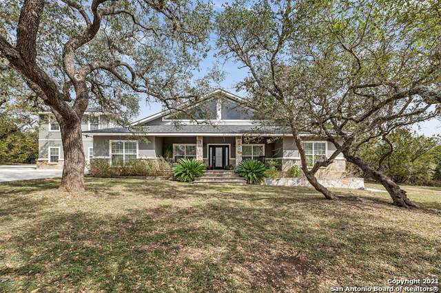 2050 Lone Oak Rd, New Braunfels, TX 78132 (MLS #1511405) :: Vivid Realty
