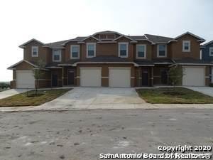 6402 Marcel Way #102, San Antonio, TX 78233 (MLS #1511444) :: Keller Williams City View