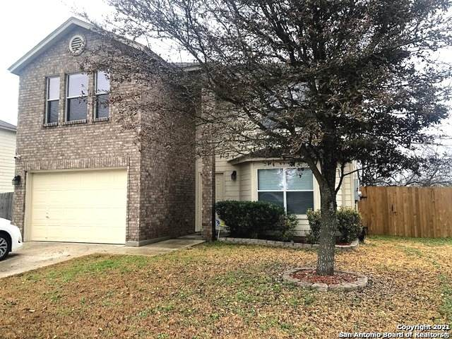 7418 Brookport, San Antonio, TX 78238 (MLS #1511452) :: Vivid Realty